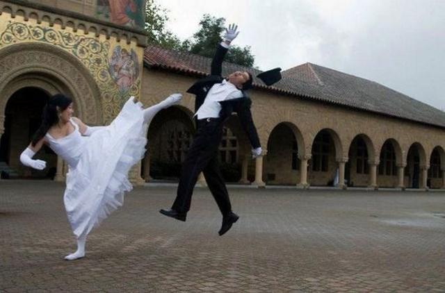 Photos humour de mariage rigolo , 8